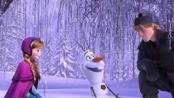 每日新片推荐:《冰雪大冒险》 公主勇斗恶皇后