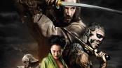 《四十七浪人》预告 基努·里维斯带武士追寻正义