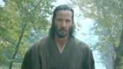 《四十七浪人》中文预告 里维斯并肩作战真田广之