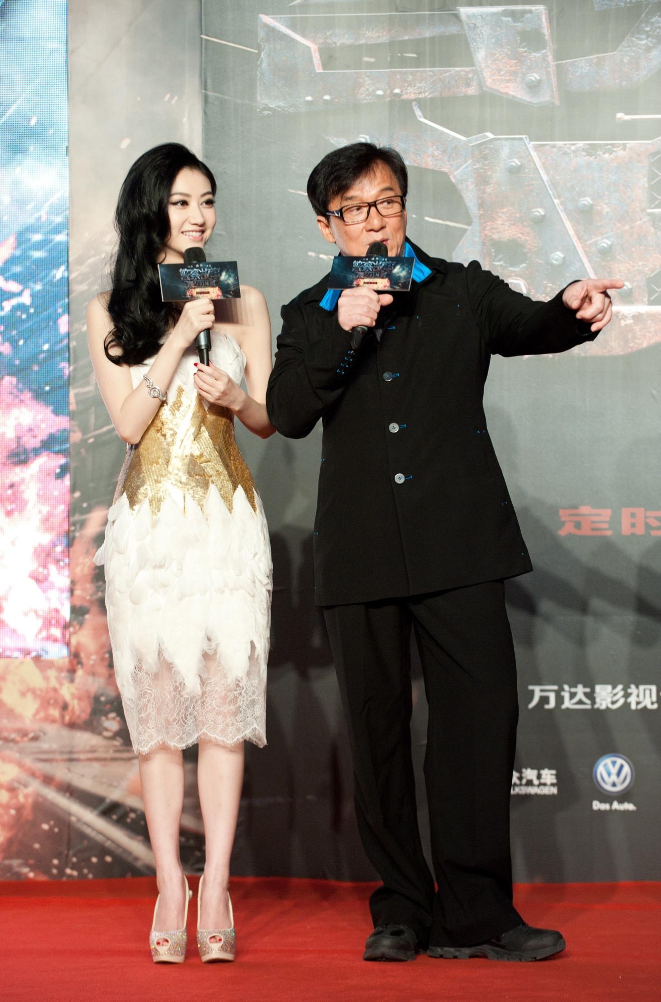 Full Movie 警察故事2013 High Quality