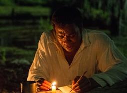 美国哥谭独立电影奖提名揭晓 《为奴十二年》领跑