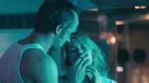 《蓝色情人节》经典片段 情人酒店高斯林摇曳漫舞