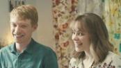 《时空恋旅人》片段 与家长餐桌首会面尴尬不断