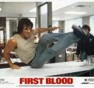 第一滴血#1