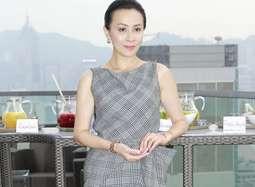 《过界》刘嘉玲否认女王范儿 大赞陈坤火线增肥