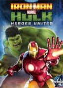 钢铁侠与绿巨人:英雄联队