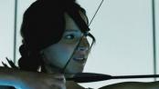 《饥饿游戏2》中文预告 劳伦斯身陷杀局敌我难辨