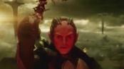 """""""雷神2""""新宣传片 黑暗精灵重生向神界发动战争"""