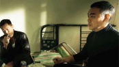 """《扫毒》预告 张家辉点中刘青云、古天乐""""死穴"""""""