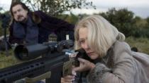 《赤焰战场2》曝女王版预告片 米伦变身蛇蝎悍妇