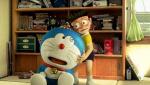 《哆啦A梦:伴我同行》中文预告 首次3D剧场版