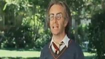 《史诗电影》预告片 哈利·波特中年相貌尽显颓废