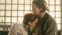 《查理必死》中文片段 蕾切尔丧父拉博夫贴心关怀