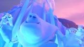 《冰雪奇缘》中文制作特辑 实景考察打造梦幻雪山