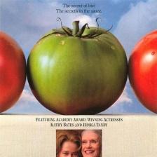 油炸绿蕃茄