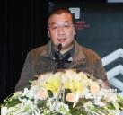 国家新闻出版广电总局电影局副局长栾国志