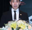 伦敦国际华语电影节组委会主席孔祥曦