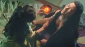 《四十七浪人》中文片段 菊地凛子施术于浅野忠信