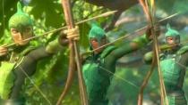 《森林战士》特辑 绝美新奇观森林里的魔法世界