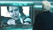 """""""饥饿游戏2""""宣传片 劳伦斯丛林逆袭对抗统治者"""