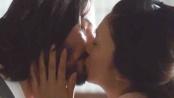 《四十七浪人》中文片段 柴崎幸深情拥吻里维斯