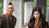 《四大名捕2》邹兆龙亦正亦邪 与刘亦菲关系成谜