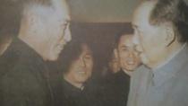 《马恒昌的名言》片场直击 开国劳模的辉煌一生