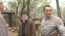 《姚喆游击大青山》片场直击 还原战争历史真相