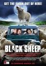 彼得·杰克逊-疯羊