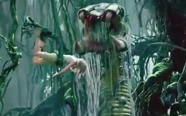 《丛林之王》英国版预告 女友生命告急泰山来搭救