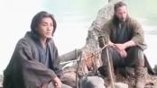 《四十七浪人》拍摄直击 里维斯、赤西仁河边烤鱼