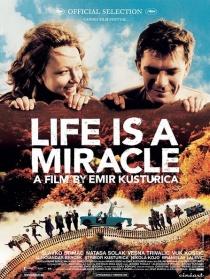 生活是奇迹