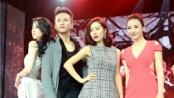 《四大名捕2》邓超秀舞出糗 刘亦菲颠覆女神形象