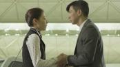 《扫毒》被删感情戏曝光 张家辉机场被江若琳甩掉