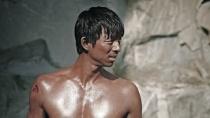 《嫌疑人》中文预告 孔侑变超级硬汉上演特工追逐