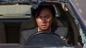 《无人区》曝正片片段 徐峥报复卡车兄弟烧车泄愤