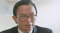 《英雄本色》片段 导演吴宇森客串严厉国际刑警