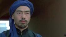 《末代皇帝》片段 导演陈凯歌客串守城护卫头子