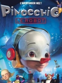 皮诺曹3000