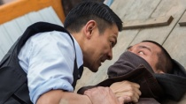 《风暴》曝制作特辑 拍前训练刘德华生肉搏林家栋