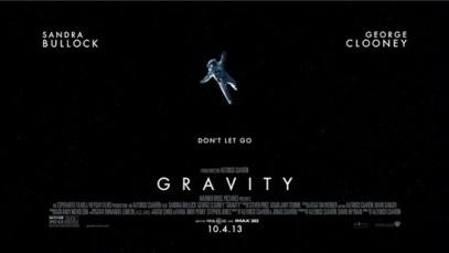 评电影《地心引力》:亦小亦轻的好莱坞商业片