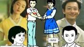 """《中国合伙人》曝""""李雷韩梅梅""""MV 童年经典终毁"""