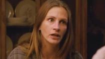 《八月:奥色治郡》中文片段 罗伯茨咆哮大爆粗口