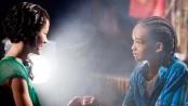 《功夫梦》片段 贾登·史密斯流利诵读中文道歉信