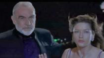 《偷天陷阱》片段 肖恩·康纳利带女神惊险爬楼