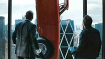 《高楼大劫案》片段 大厦里偷走汽车上演惊天偷窃