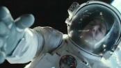 《地心引力》曝光片段 桑德拉、克鲁尼太空遇险