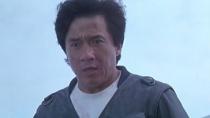 《我是谁》片段 成龙楼顶激烈打斗百米高层纵身跃