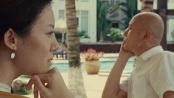 《非诚勿扰》片段 葛大爷与奇葩女人相亲被逼疯