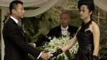 《非诚勿扰2》片段 葛大爷搞笑主持稀有离婚典礼